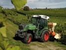 Колёсный трактор Fendt 200 Vario V/F/P