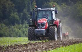 Колёсные тракторы Massey Ferguson MF 7600