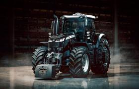 Колёсные тракторы Massey Ferguson MF 8700 S
