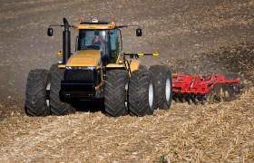 Колёсные тракторы Challenger MT900C