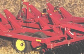 Лаповый чизель-культиватор Challenger Sunflower 4200