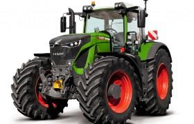 Колёсный трактор Fendt 900 Vario G6