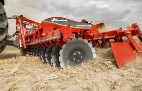 Бороны Kverneland Qualidisc Farmer